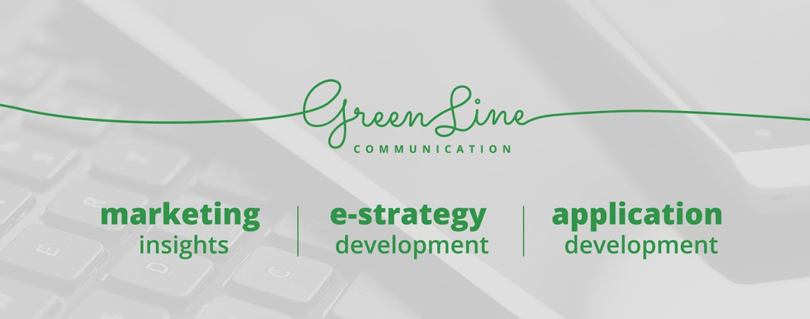 Level up with Green Line Communication services