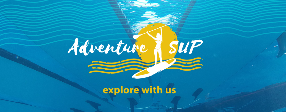 Adventure SUP website launched