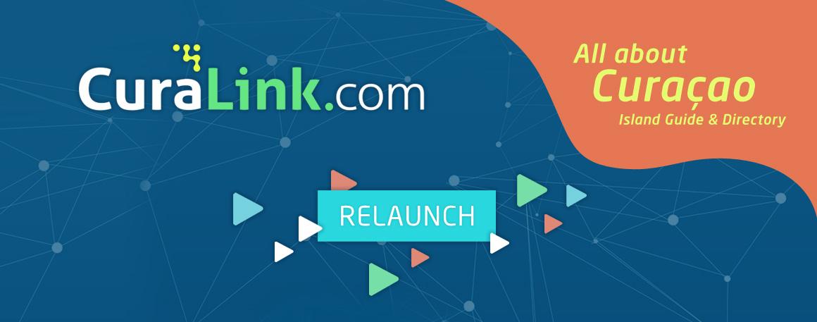 Curalink Relaunch